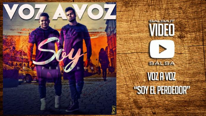 Voz a Voz - Soy El Perdedor (2018 Video)