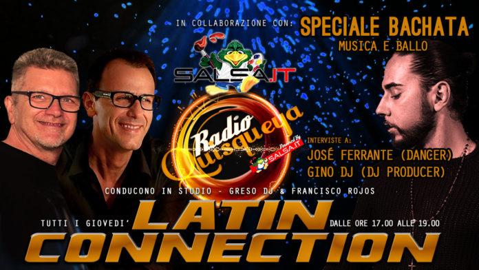latin connection