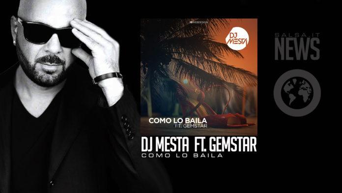DJ Mesta - Como Lo Baila (2018 Reggaeton)