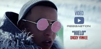 Daddy Yankee - Hielo (2018 reggaeton official video)