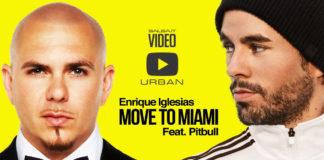 Enrique Iglesias Feat. Pitbull - Move To Miami (2018 Urban Video Official)
