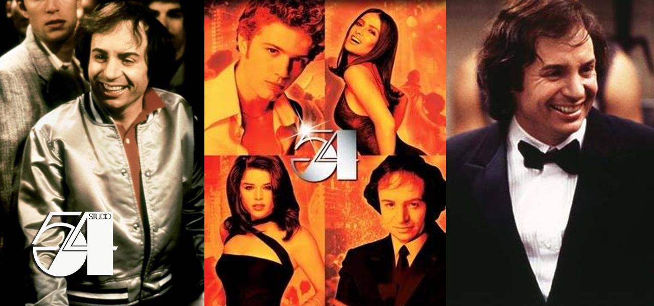 Studio 54 - The Movie