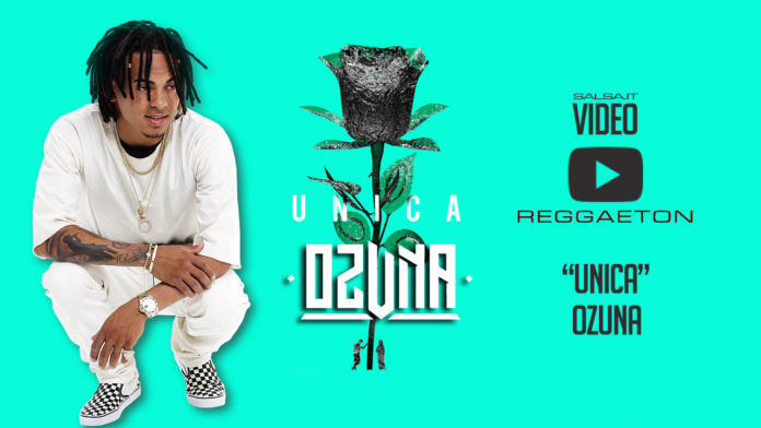 Unica - Ozuna (2018 Reggaeton Video)