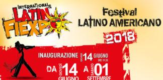 Latin Fiexpo 2018