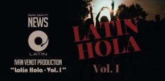 Latin Hola Compilation Vol 1