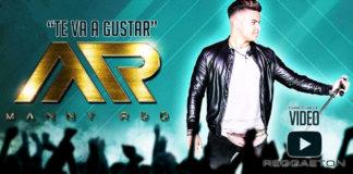 Manny Rod - Te Va a Gustar (2018 Reggaeton official video)