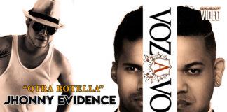 Evidence feat. Voz A Voz - Otra Botella (2018 Bachata offcial video)