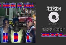 HDL - Lo Nuevo de Cuba (Recensioni)