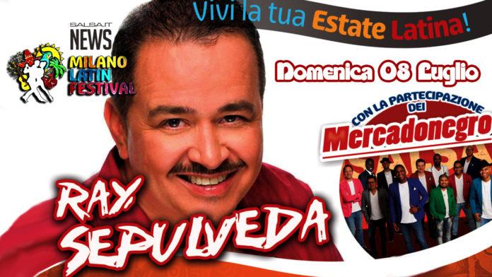 Rey Sepulveda - 2018 Concerto - Milano