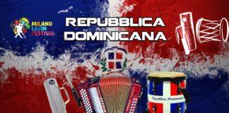 Repubblica Dominicana - Milano Latin Festival