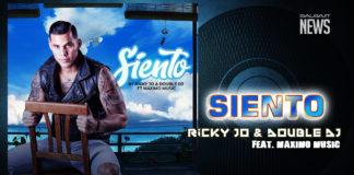 Ricky Jo & Double DJ Ft Maximo Music - Siento (2018 Reggaeton)