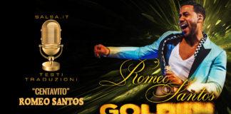 Romeo Santos - Centavito (2018 Bachata Testo e Traduzione)