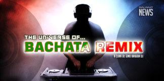 The Universe of Bachata Remix - By Gino Brigida DJ