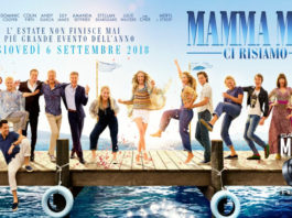 Mamma Mia - Ci Risiamo (2018 review)