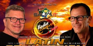 latin connection 13 Settembre