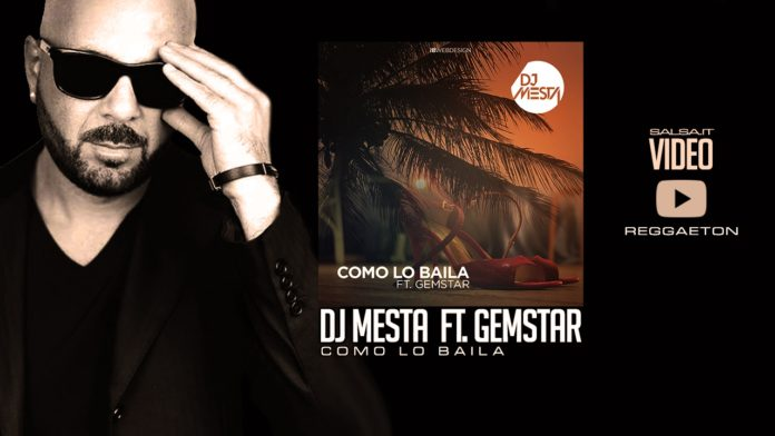 DJ Mesta feat. Gemstar (2018 Latin urban official video)ban official video)