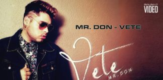 Mr. Don - Vete (2018 Bachata)