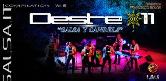 Oeste 11 - Salsa Y Candela (salsa.it Compilation Vol.15)