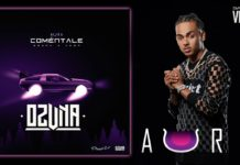 Ozuna feat. Akon - Comentale (2018 reggaeton official video)