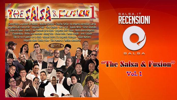 The Salsa & Fusion Compilation Vol.1