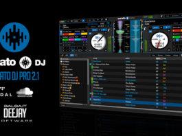Salsa.it DeeJay - Serato DJ Pro 2.1 (Tridal - Soundclud)