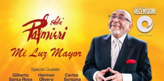 Eddie Palmieri - Mi Luz Mayor (2018 Recensioni)