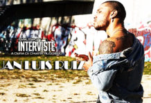 Intervista a- Juan Luis Ruiz (2019 by Chiara Ruggiero)