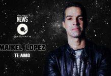 Maikel Lopez - Te Amo (2019 Bachata News)