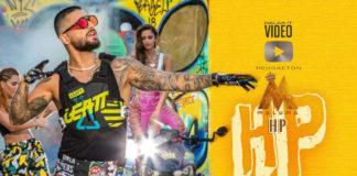 Maluma - HP (2019 Reggaeton official video)