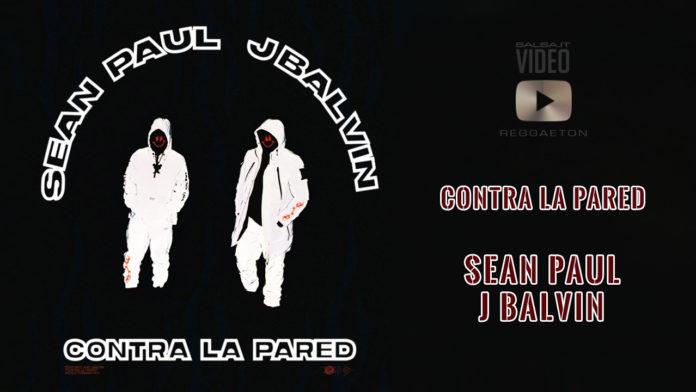 Sean Paul, J Balvin - Contra La Pared (2019 Reggaeton official video)