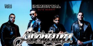 Aventura - Inmortal (2019 bachata official video)