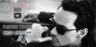 Marc Anthony - Parecen Viernes (2019 Salsa Official video)