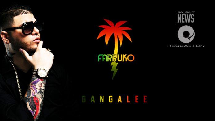 Farruko - Gangalee (2019 Reggaeton News)