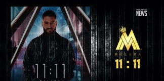Maluma - 11-11 (2019 News Reggaeton)