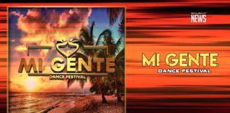 Mi Gente - Dance Festival