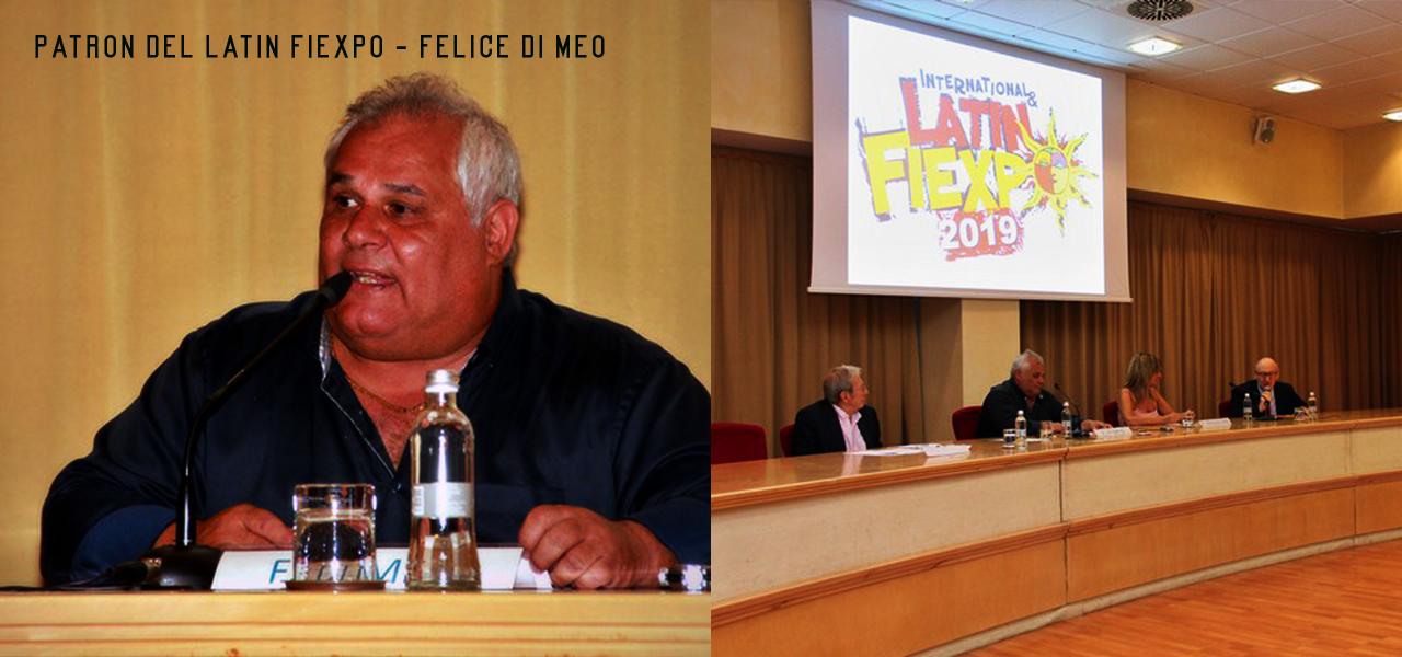 Fiexpo 2019 - Conferenza Stampa