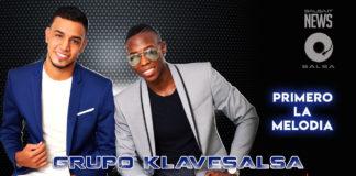 Grupo Klavesalsa - Primero la Melodia (2019 Salsa News)