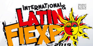 International Latin Fiexpo 2019