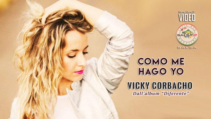 Vicky Corbacho - Como Lo Hago Yo (2019 Slasa official video)