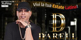 Darell 2019 (Milano Latin Festival)