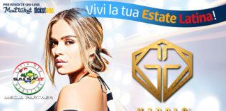 Karol G 2019 (Milano Latin Festival)