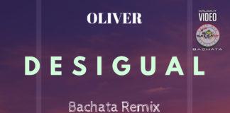 Oliver - Ivan Venot - Desigual