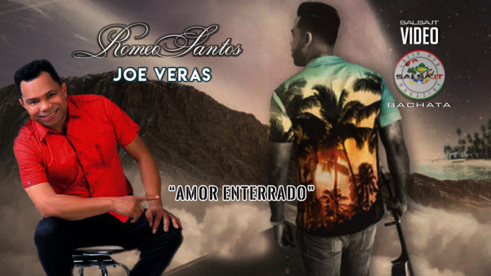 Romeo Santos, Joe Veras - Amor Enterrado (2019 Bachata official video)