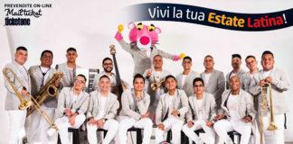Zaperoko 2019 (Milano Latin Festival)