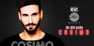 Cosimo - The new album by Cosimo (2019 Bachata News)