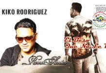 Romeo Santos, Kiko Rodriguez - El Beso Que No Le DI (2019 Bachata official video)