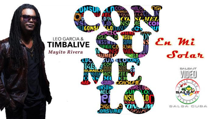 Timbalive Ff Mayito Rivera & Osain Del Monte - En Mi Solar