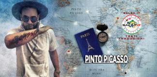 Pinto Picasso - Paris (2019 Bachata - Testo e Traduzione)