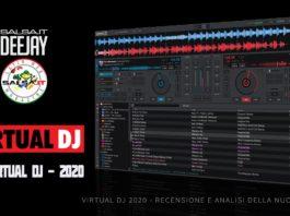 Salsa.it DeeJay - Virtual DJ 2020