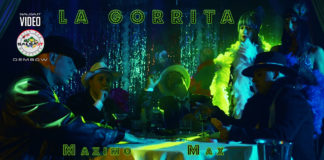 Maximo Music & Max Salsapura - La Gorrita (2019 Dembow official video)